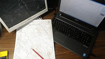 森林整備の計画の策定